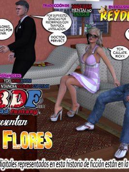 Y3DF – Los Flores 1