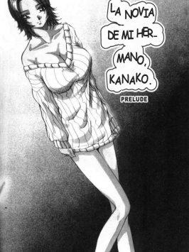 Hentai – La Novia de mi Hermano 01