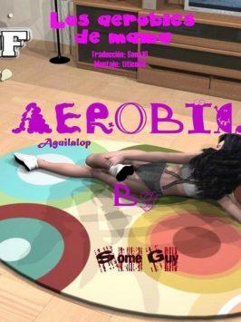 Y3DF – Los aerobicos de mama