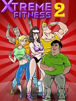 Black and White – Xtreme Fitness 2 – Español