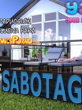 Y3DF Sabotage – Español