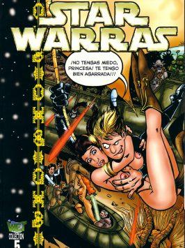 Star Warras