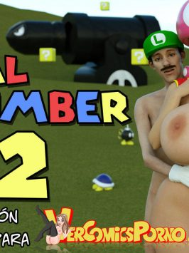 The Anal Plumber 2