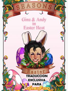 Easter 2016 Taboolicious (Traduccion Exclusiva)
