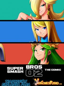 Super Smash Bros 02