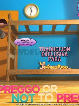 To Preggo Or Not To Preggo