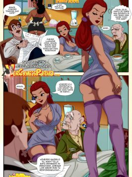 Milftoon – The Milftoons
