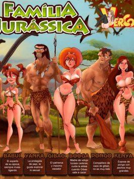 Familia Jurassica 1