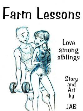 Lecciones de granja 1 y 2