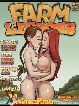 Farm Lessons 19
