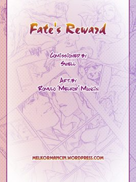 Fates Reward
