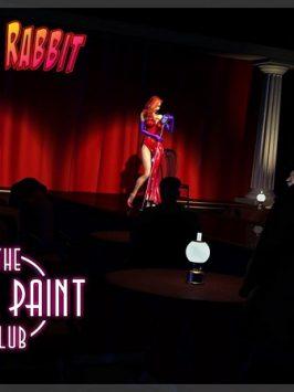 Jessica Rabbit INK & PAINT