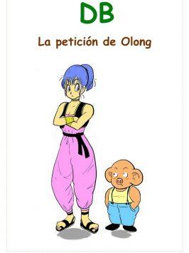 La peticion de Olong