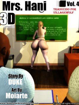 Mrs. Hani 4
