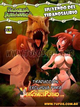 Familia Jurassica 04