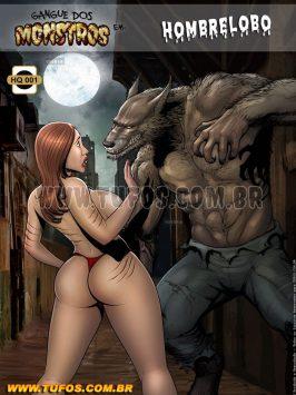 Gangue Dos Monstros 1