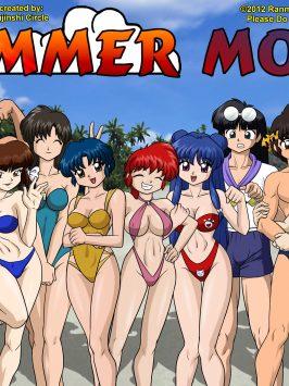 RanmaBooks – Summer Moon