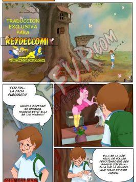 Winnie the poop 2 Milffur