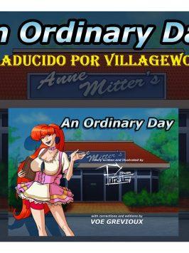 Un dia ordinario