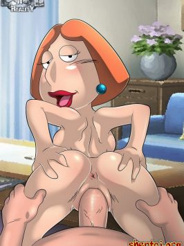 Family Guy Pack imagenes xxx