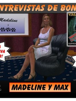 Madeline y Max