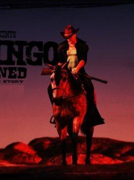 Mandingo Unchained