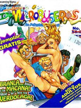 Microbuseros 1