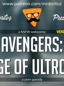 Avengers: Age of Ultron – geekgirl