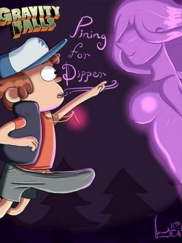 Pining for Dipper – Lkiddeath