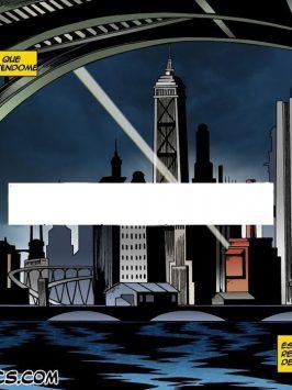 Batman x Catwoman – Leandrocomics
