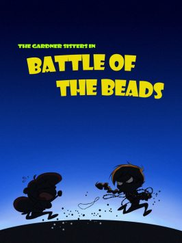 Battle of the Beads – Redraider