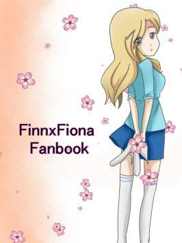 Fionna x Finn – CariAguilar