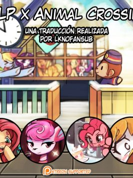 Animal Crossing x MLP