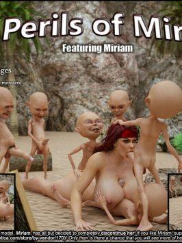 The perils of Miriam