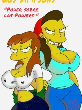 Poder sobre las Powers