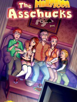 the asschucks