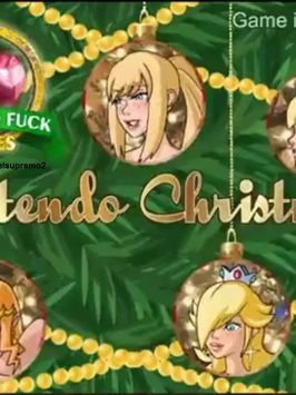 Nintendo Christmas – Meet and Fuck