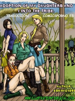 adopcion of my daughters and i the tribe