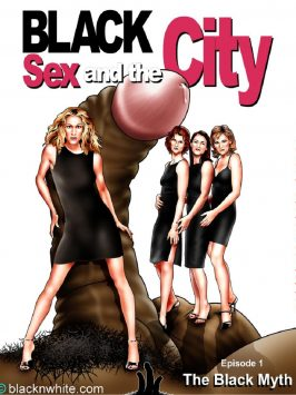 Black Sex and the City