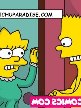 simpsons famous toon facials