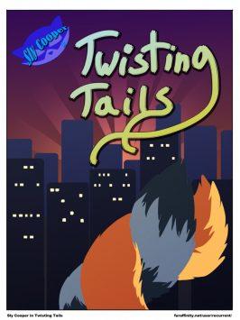 twisting tails