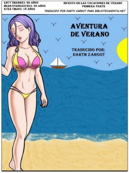 Beach Adventure 1 2 y 3 Milftoon español