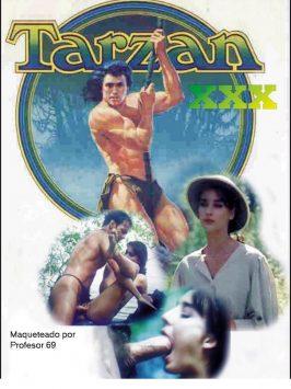 Tarzan fotonovela