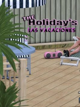 Las Vacaciones 1 Y3df