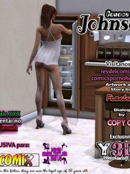 Meet The Jhonsons 2 Y3df