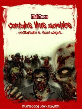 Conteniendo Al Virus Zombie Milftoon