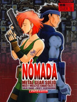 Nomada Metal Gear Solid