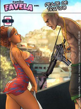 Familia Favela 3 Tufos