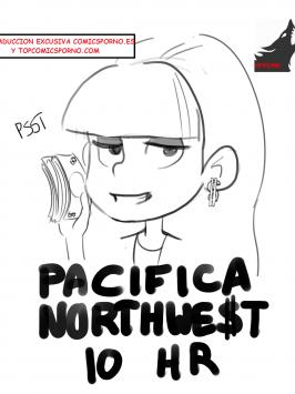 Pacifica's Northwest 10 hr [Polyle]