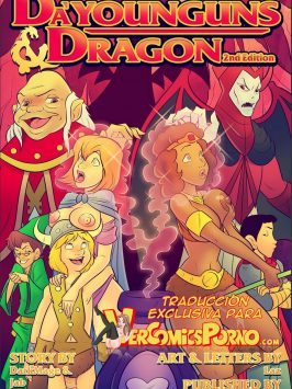 Da'Younguns & Dragon 2